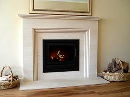 stone fireplaces and fire surrounds by
