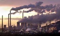 Salvati Natura!: Imagini cu poluarea planetei noastre!