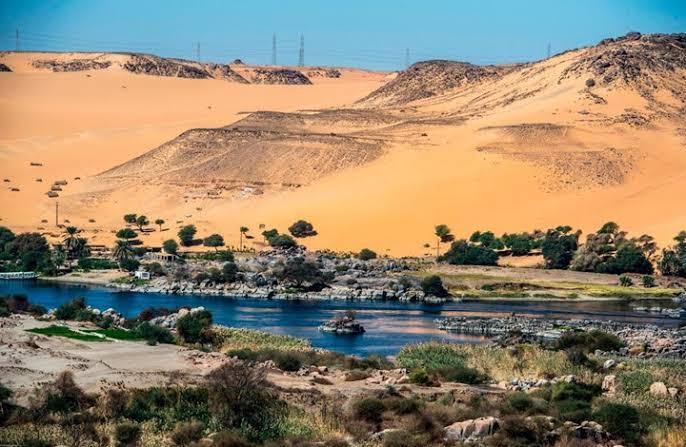 """نتيجة بحث الصور عن مصر تضم محميات طبيعية على مساحة 15 ألف كيلو متر"""""""