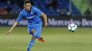 Fayçal Fajr abandona el Getafe y ficha por el Sivasspor turco - AS.com
