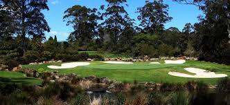 pymble golf club iseekgolf