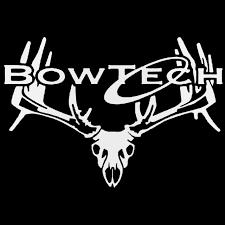 Bowtech Buck Style 2 Decal Sticker