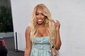 Porsha Williams arrested again while peacefully protesting for Breonna  Taylor - AOL Entertainment