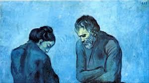 أشهر اللوحات التي جسدت كآبة الإنسان وعبثية الوجود