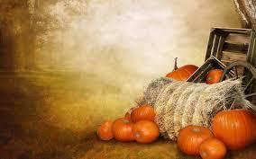 free pumpkin wallpapers wallpaper cave