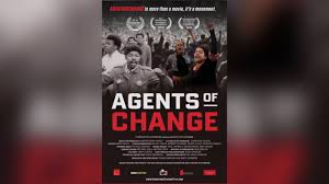 Frank Dawson and Abby Ginzberg of AGENTS OF CHANGE - YouTube
