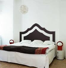 Modern Exotic Headboard Decal Trading Phrases
