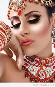 indian makeup and beauty saubhaya makeup
