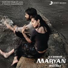 Maryan (soundtrack) - Wikiwand