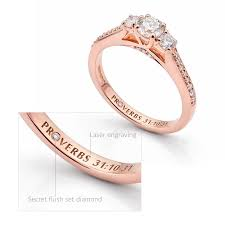 promise rings and the meaning of