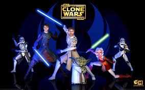 clone wars hd wallpapers