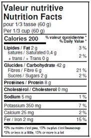 organic whole buckwheat flour la