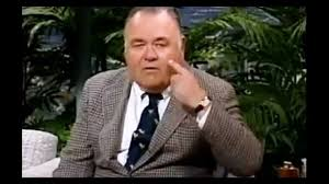 JONATHAN WINTERS ~ rare Corporate and Carson clips - YouTube