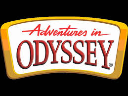 Image result for adventures in odyssey