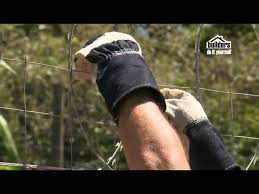 Builders Diy Home Security Adding Barbed Wire To Your Fence Youtube