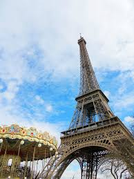 paris family vacation kid friendly