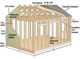 shed design plans engly co