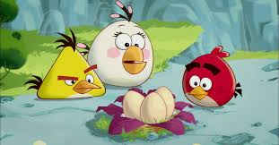 Angry Birds Toons - movie: watch streaming online