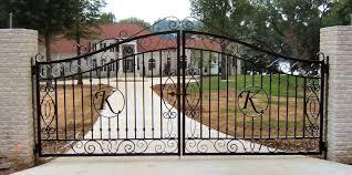 Forged Iron Gates Iron Gate Design Iron Gates Wrought Iron Gate Designs