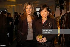 Hilary Parker and Adeline Hu attend Launch Party for Metro 7,... News Photo  - Getty Images