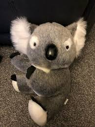AURORA LEWIS THE Koala Bear 10In Soft Toy - £13.99 | PicClick UK