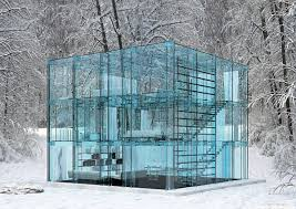 design in the world glass house