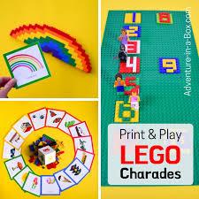 lego pictionary lego creationary