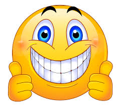 happy smiley transpa png clipart