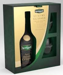 kerrygold irish cream liqueur w 2