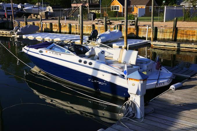 boat for sale in Long Island