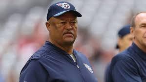 Bills Fire WR Coach Terry Robiskie   12up