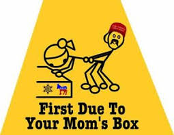 Make America Great Again Reflective Helmet Trapezoid Decal Mom S Box Decal Ebay
