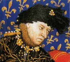 Charles VI Of France - The King Who Was Made Of Glass | MessageToEagle.com