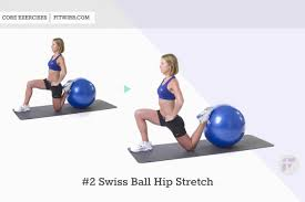 30 best ility ball exercises for a