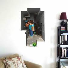 How To Create The Ultimate Minecraft Kid S Bedroom
