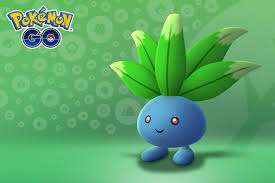 Shiny Oddish joins Pokémon Go for Safari Zone event - Polygon