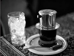 cafe đen