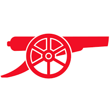 Arsenal Cannon Car Decal Sticker Vinyl Free Mailing Car Accessories Accessories On Carousell