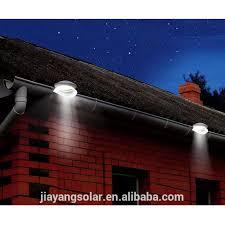 2018 New Solar Powered Garden Decorative Light Led Gutter Light Solar Fence Light Outdoor Buy Solar Fence Light Solar Garden Light Gutter Light Product On Alibaba Com