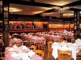 Mitch Broder's Vintage New York: Old New York: Gallagher's Steak ...
