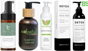 7 best glycolic cleansers for a