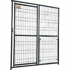 Prod Image Dog Rooms Dog Kennel Dog Fence