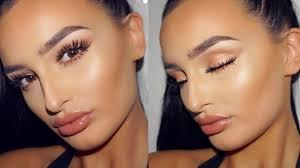 subtle makeup tutorial you saubhaya