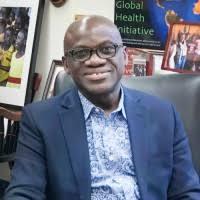 Christopher Sola Olopade - Professor - University of Chicago | LinkedIn