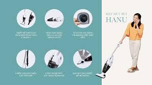 HANU - Máy hút bụi 2 trong 1: Mua bán trực tuyến Máy hút bụi cầm tay với  giá rẻ