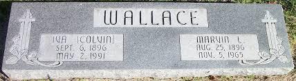 Samuel Marvin Lee Wallace