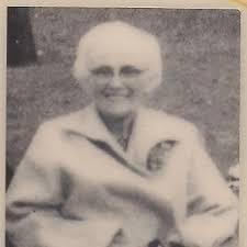 Ada Hill (Flick) (1887 - 1964) - Genealogy