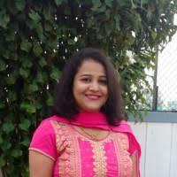 Prajakta Joshi - Senior Associate - BNP Paribas Corporate and Institutional  Banking   LinkedIn