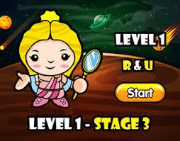 dance mat typing level 1 kidztype