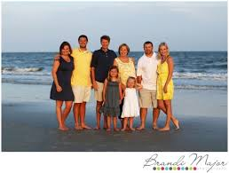 what to wear for family beach pictures